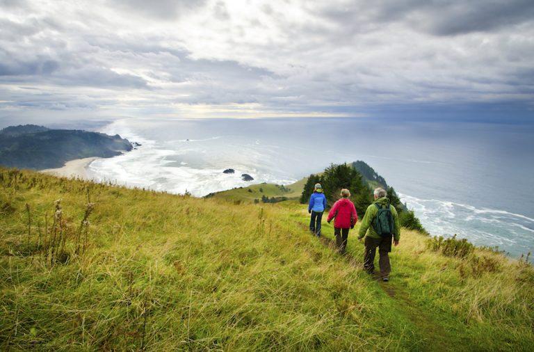 2016_May-June_1859_Outdoors_Coast-Hikes_Cascade-Head_Danny-Warren_001