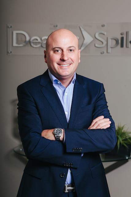 Dealer Spike
