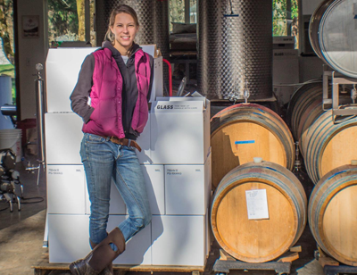 Blizzard Wines— Located in the heart of Oregon Wine county just south of Hillsboro and 30min from Portland, we grow Pinot Noir and Chardonnay at our historic Estate VanSchepen Vineyards as well as produce big beautiful reds sourced from our vineyards in the Columbia Valley AVA.