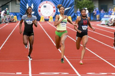 Day 9 of the 2016 US Olympic Team Trials at Hayward Field in Eugene , Oregon on July 9, 2016. (Nate Barrett/Nate Barrett Photography)
