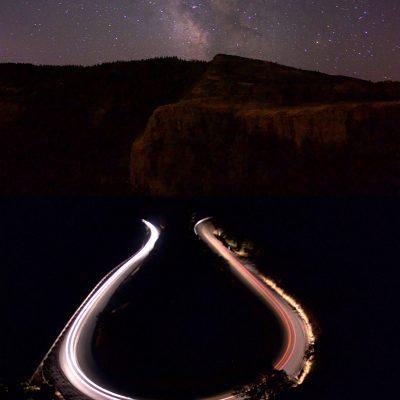 Blaze Your Own Path  —Location: Rowena Crest