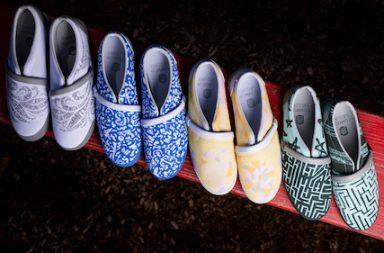 common ground footwear