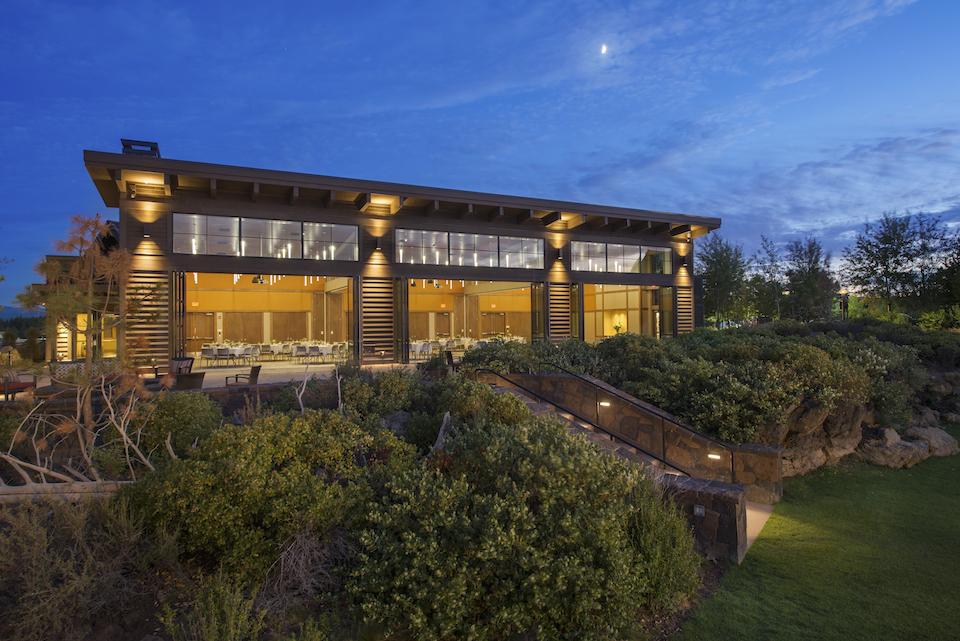 tetherow resort, expansion
