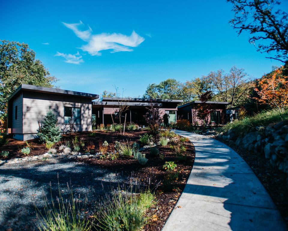 passive house, jacksonville