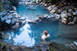 cougar hot springs
