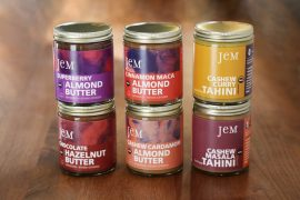Jem Nut Butter
