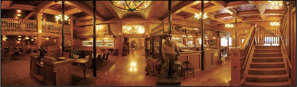 hamley steakhouse
