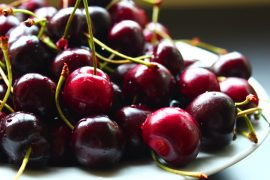 oregon cherries