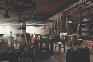 Beerlandia Saloon