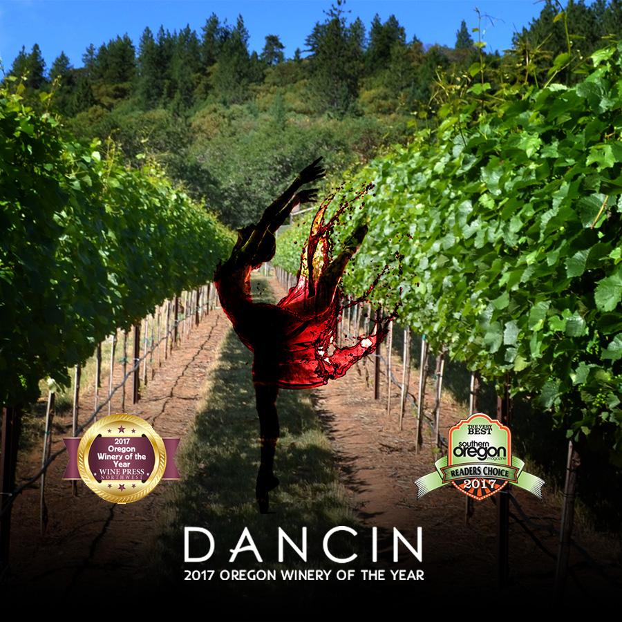 Dancin Vineyards