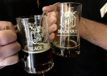 Black Out Beer Fest in Portland