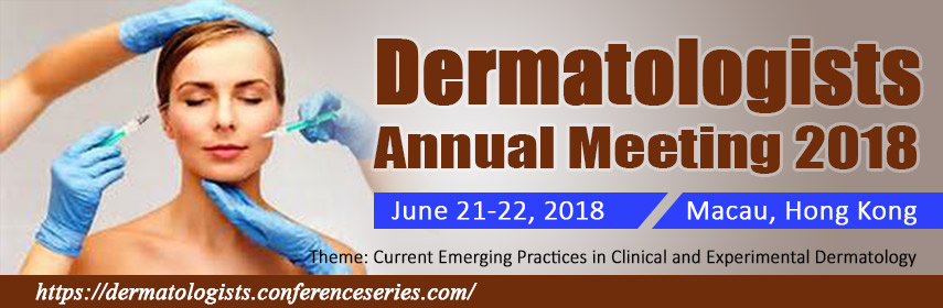 Dermatologists Meeting 2018