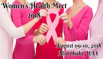 Women's Health Meet 2018
