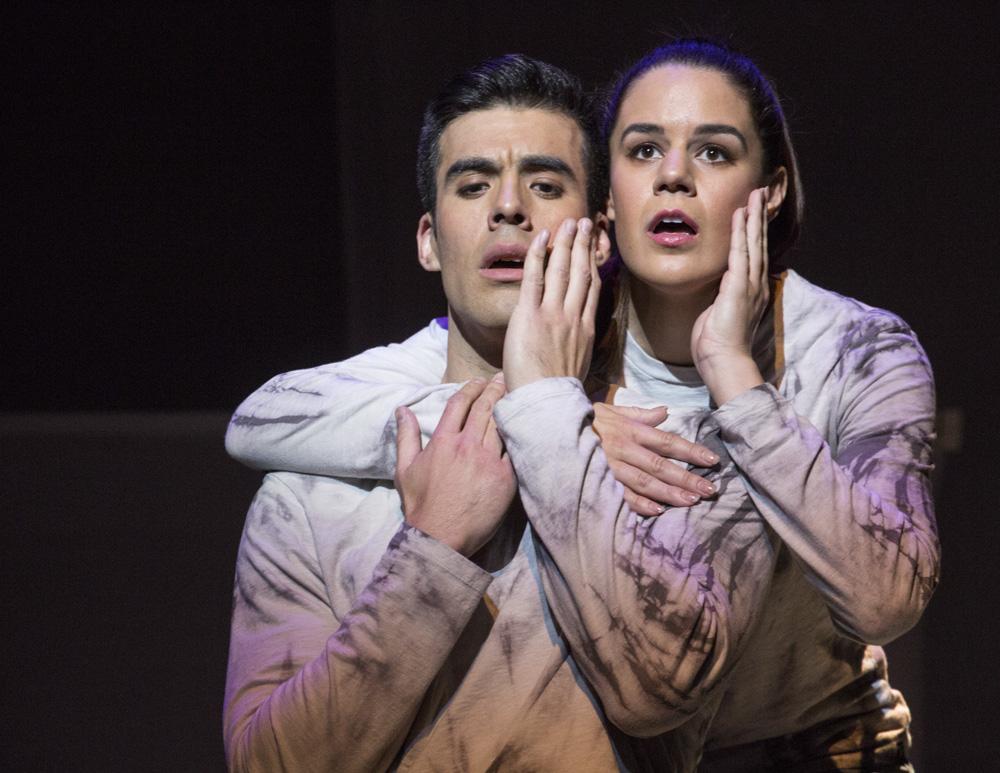 Portland Opera presents As One