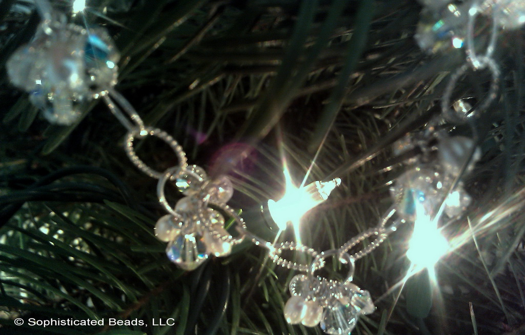 Sophisticated Beads Holiday Jewelry Show