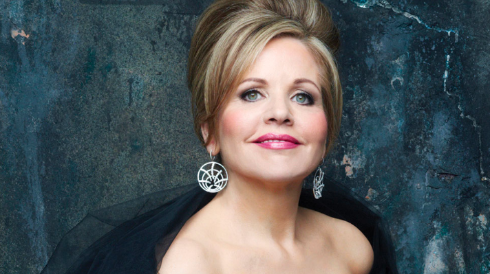 Oregon Symphony's Opening Night with Renee Fleming